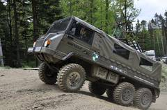 The M14cr Re Power Pack In Action Steyr Motors