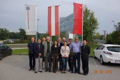 Steyr Motors Walks Into A New And Bright Future Steyr Motors
