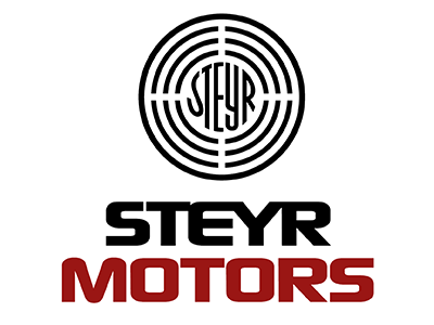 A New Look For The 15th Company Anniversary Steyr Motors